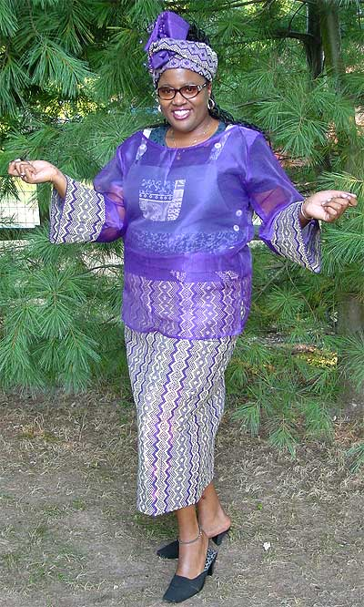 Fashion Clothing Catalogs on African Style Clothing For Women   Buy Online