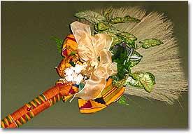 African Bridal Brooms Buy Online